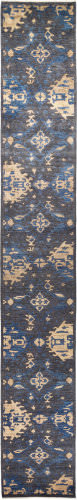 Solo Rugs Eclectic M1896-396  Area Rug