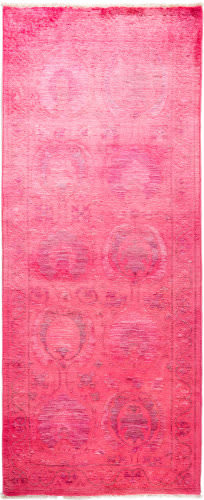 Solo Rugs Vibrance M1896-440  Area Rug