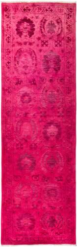 Solo Rugs Vibrance M1896-447  Area Rug