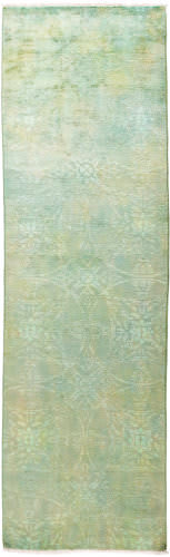 Solo Rugs Vibrance M1896-448  Area Rug