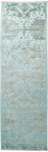 Solo Rugs Vibrance M1896-454  Area Rug