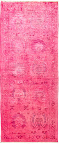 Solo Rugs Vibrance M1896-464  Area Rug