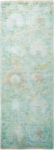 Solo Rugs Vibrance M1896-503  Area Rug