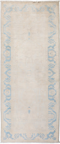 Solo Rugs Silky Oushak M1898-104  Area Rug