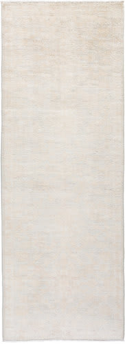 Solo Rugs Silky Oushak M1898-114  Area Rug