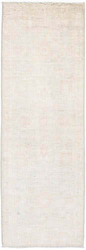 Solo Rugs Silky Oushak M1898-132  Area Rug