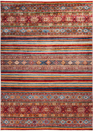 Solo Rugs Tribal M1898-217  Area Rug