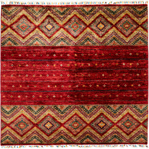 Solo Rugs Tribal M1898-256  Area Rug