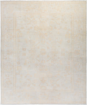Solo Rugs Silky Oushak M1898-38  Area Rug