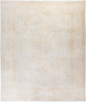 Solo Rugs Silky Oushak M1898-48  Area Rug
