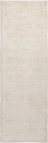 Solo Rugs Silky Oushak M1898-99  Area Rug