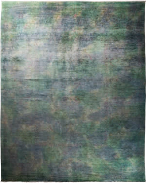 Solo Rugs Vibrance M1900-233  Area Rug