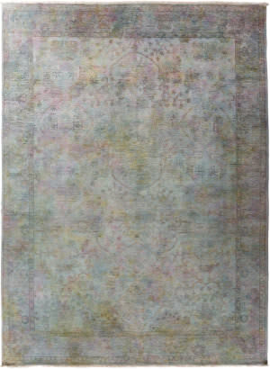 Solo Rugs Vibrance  9'1'' x 12'4'' Rug