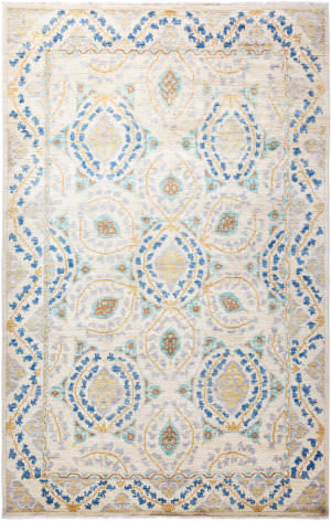 Solo Rugs Eclectic M1900-52  Area Rug