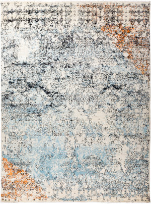 Solo Rugs Eclectic M1900-75  Area Rug