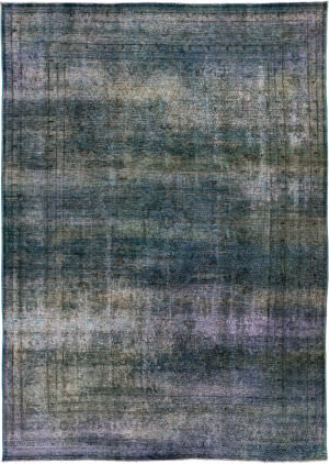 Solo Rugs Vintage M1904-115  Area Rug