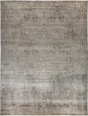 Solo Rugs Eclectic M1909-67  Area Rug