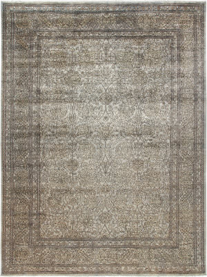 Solo Rugs Eclectic  8'10'' x 12' Rug