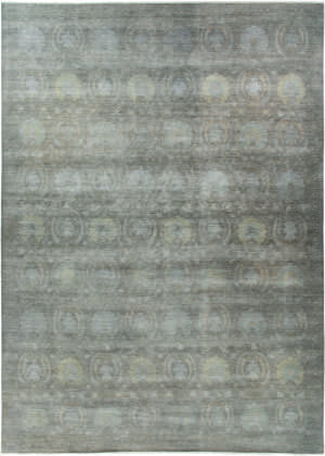 Solo Rugs Vibrance M1909-78  Area Rug