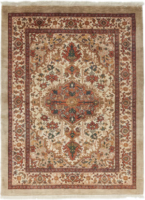 Solo Rugs Malayer M5565-17586  Area Rug
