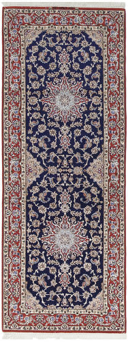 Solo Rugs Isfahan M5735-9228  Area Rug