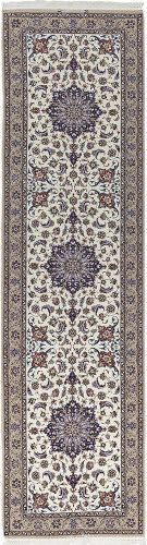 Solo Rugs Isfahan M5745-12133  Area Rug