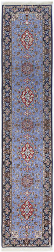 Solo Rugs Isfahan M5780-18597  Area Rug