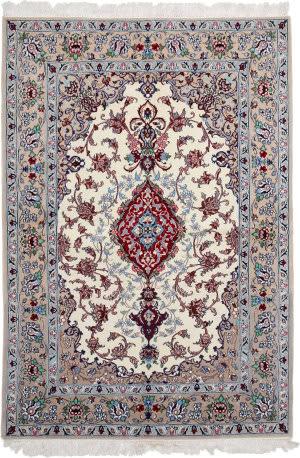 Solo Rugs Isfahan 177054  Area Rug