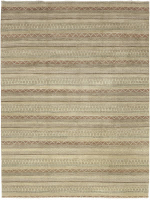 Solo Rugs Savannah M5943-3  Area Rug