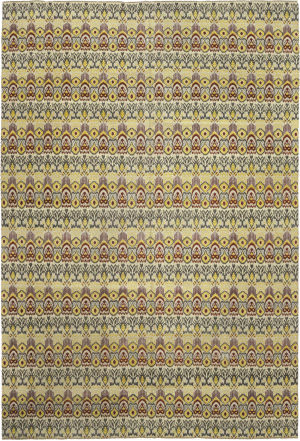 Solo Rugs Ikat M5976-1a  Area Rug