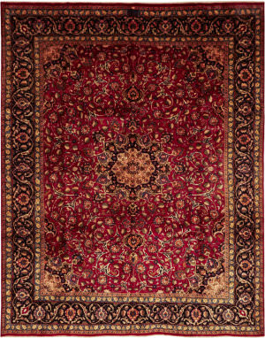 Solo Rugs Kashmar M6085-22011  Area Rug