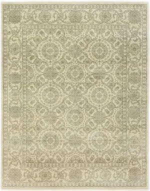 Solo Rugs Modern M6183-44  Area Rug