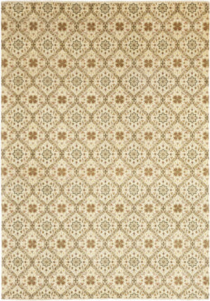 Solo Rugs Modern M6311-15  Area Rug