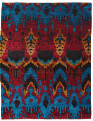 Solo Rugs Modern 177362  Area Rug