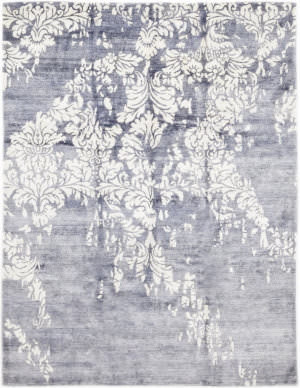 Solo Rugs Modern M6438-7  Area Rug