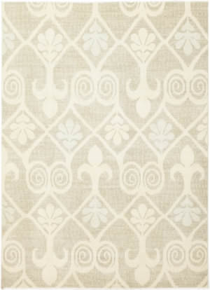 Solo Rugs Modern M6544-25  Area Rug