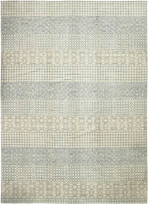 Solo Rugs Modern M6559-7  Area Rug