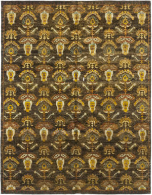 Solo Rugs Sari Silk M6583-5  Area Rug