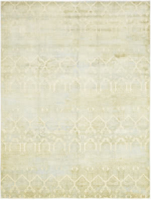 Solo Rugs Modern M6727-5  Area Rug