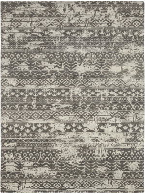 Solo Rugs Modern M6738-228  Area Rug
