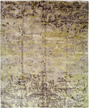 Solo Rugs Modern 177375  Area Rug
