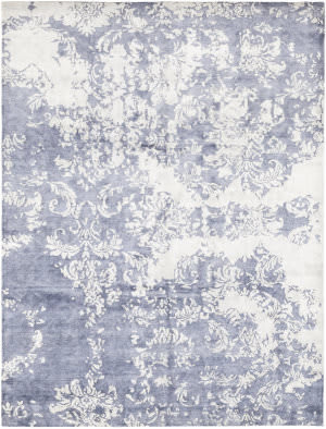 Solo Rugs Modern M6756-32  Area Rug