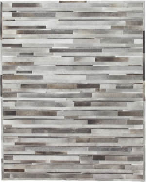 Solo Rugs Cowhide 176444  Area Rug