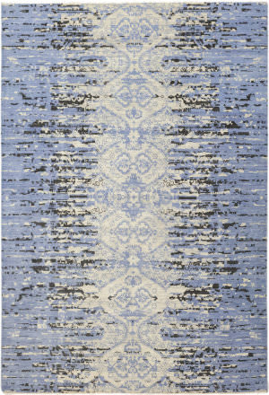 Solo Rugs Modern M7048-6  Area Rug