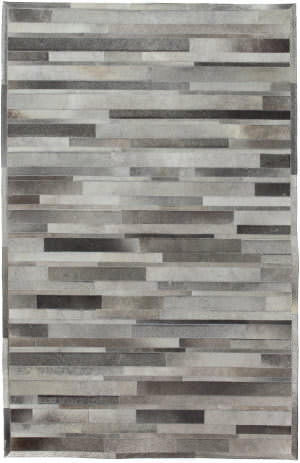 Solo Rugs Cowhide 176543  Area Rug
