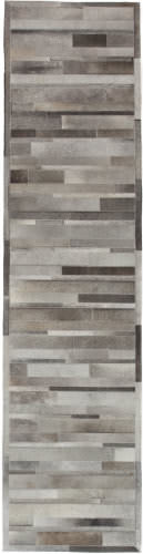 Solo Rugs Cowhide 176570  Area Rug