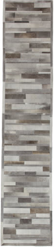 Solo Rugs Cowhide 176585  Area Rug