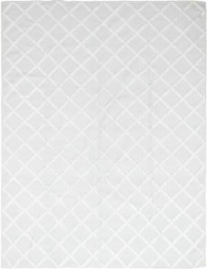 Solo Rugs Flatweave M7172-14  Area Rug
