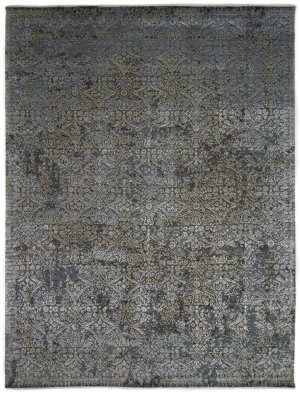 Solo Rugs Jankat M7859-10  Area Rug
