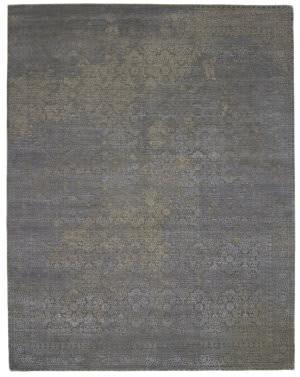 Solo Rugs Erase M7967-10  Area Rug